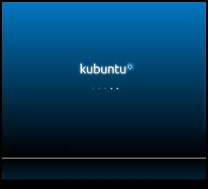 kubuntu-splash